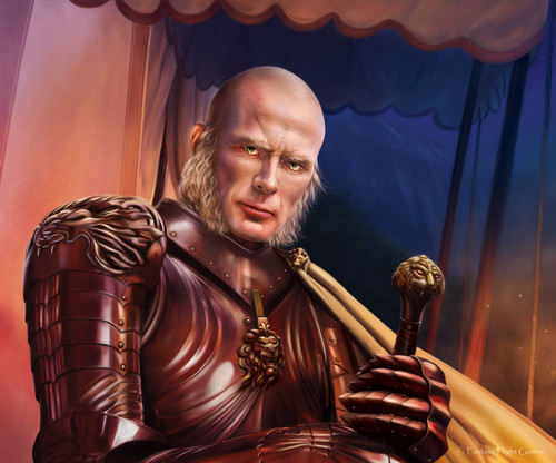 As Crônicas de Gelo e Fogo wallpaper entitled Tywin Lannister