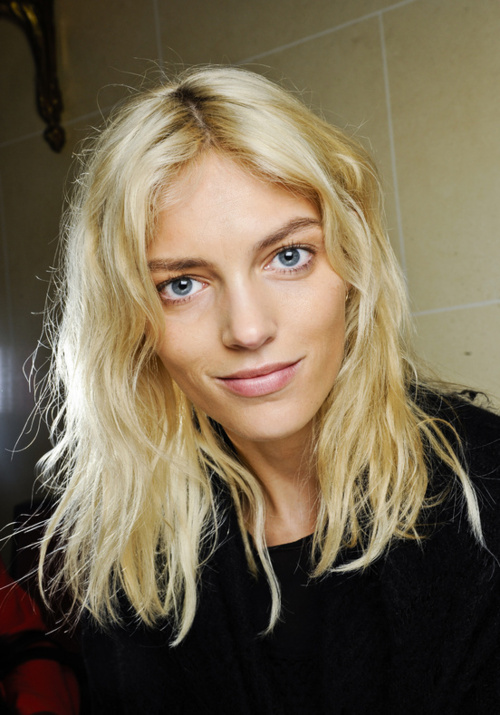 Anja Rubik - Anja Rubik Photo アンジャ・ル