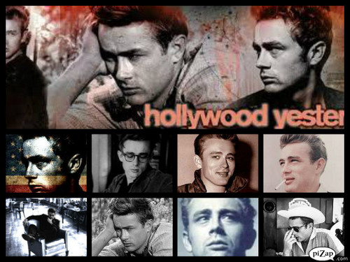 Another James Dean banner that I made