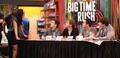 BTR on HTR