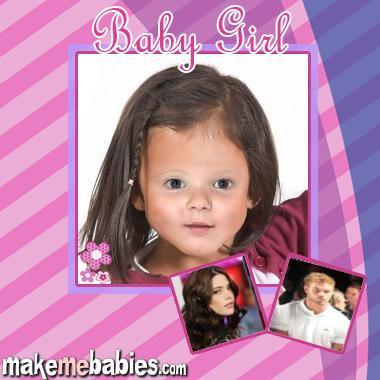 Baby Michelle♥