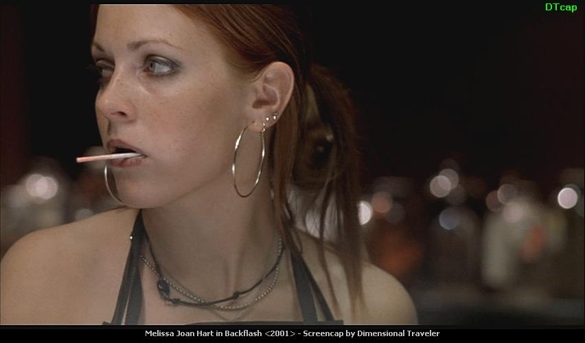 Backflash (2001)