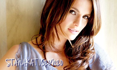 Beautiful Stana *-*