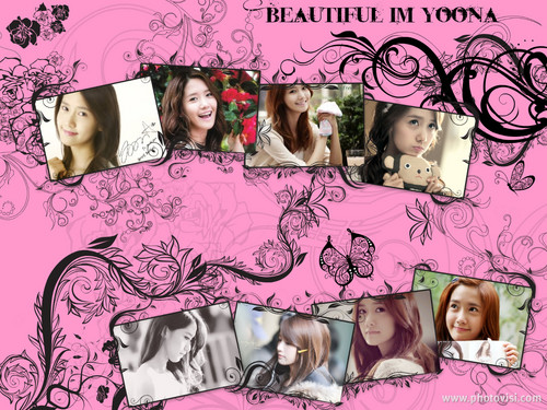 Beauty Yoong