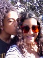 Bella and Prince(: - princeton-mindless-behavior photo