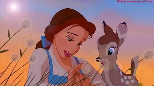 Belle/Faline