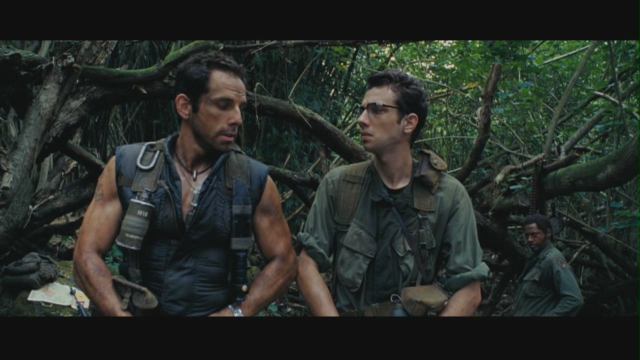 "Ben Stiller in ""Tropic Thunder"" - Ben Stiller Image ..."