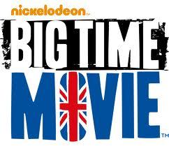 Big Time Movie Logo