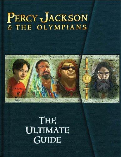 Books Percy Jackson Percy Jackson The Olympians Saga Photo 29543735