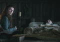 Bran and Catelyn Stark - bran-stark photo