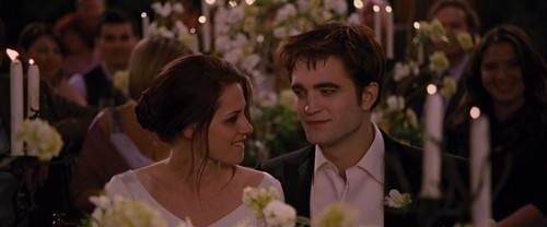 Breaking Dawn Part 1 [Movie Screencaps] - edward-cullen Screencap