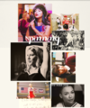 Brittany and Santana-Fan Art - brittany-and-santana fan art