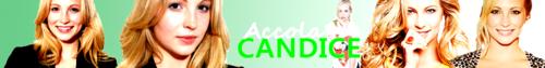 Candice banner