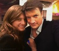 Caskett ♥ - castle-and-beckett photo