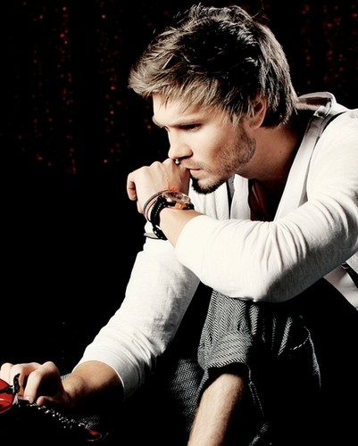 Chad Michael Murray wallpaper titled Chad <3