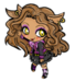 Clawdeen &lt;3 - monster-high icon