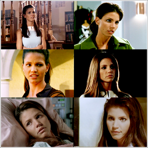 Cordelia Chase - fallen-tv-characters Photo