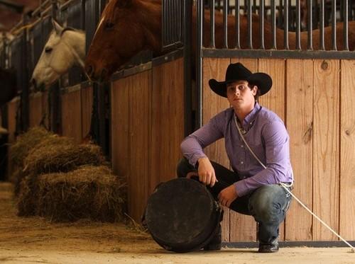 Country Boy Shaun from season 3 of Sweet tahanan Alabama
