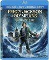 DVD Percy Jackson