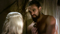 Daenerys and Drogo - daenerys-targaryen photo