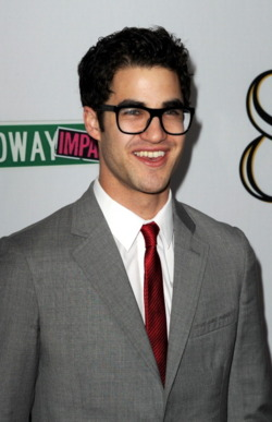 "Darren attends The American Foundation For Equal Rights Present ""8 03/03/12 - darren-criss Photo"
