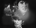 Davy♥ - the-monkees fan art