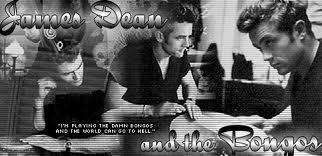 Dean and Bongos
