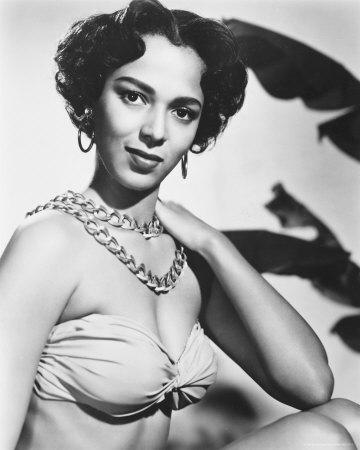 Dorothy Jean Dandridge (November 9, 1922 – September 8, 1965