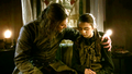 Eddard and Arya