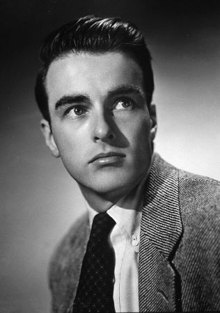 Edward Montgomery Clift (October 17, 1920 – July 23, 1966)