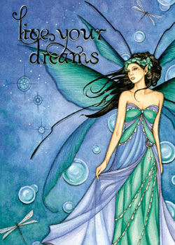 Fairy of Dreams
