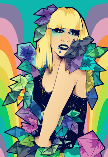 Gaga Art