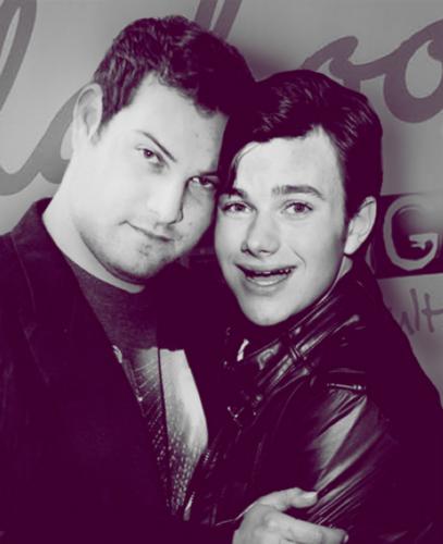 Glee Couples