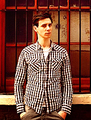 HArry Lloyd - harry-lloyd photo