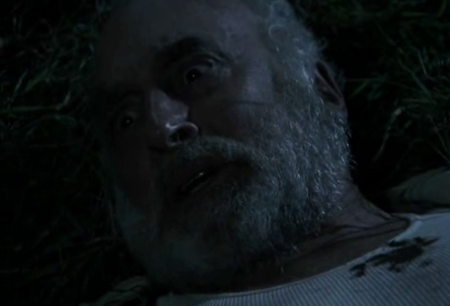 HE's Suffering. - the-walking-dead Photo