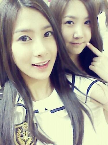 Ha Young/YooKyung