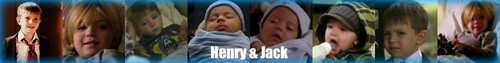 Henry and Jack banner