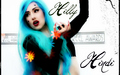 Hilly Hindi as Lady Gaga (20-02-12) - the-hillywood-show wallpaper
