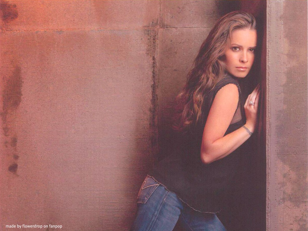 Holly Marie Combs Holly Marie Combs