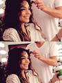 Hot Girl ✔  - vanessa-hudgens fan art