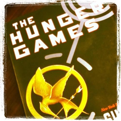 Hunger Games fan Arts <3