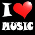 I love music - music photo