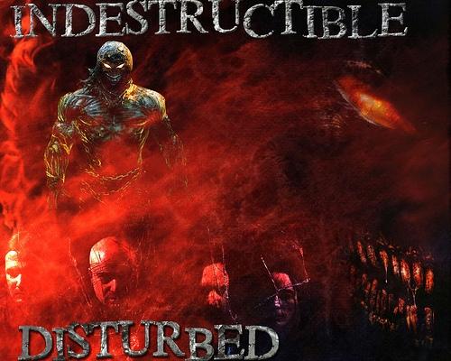 Indistructible