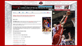 JARAD SULLINGER NAMED 2012 SPORTING NEWS ALL-AMERICAN OSU BUCKEYES OFFICIAL ATHLETIC SITE - basketball photo