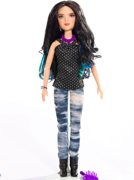 Victorious Jade West Doll