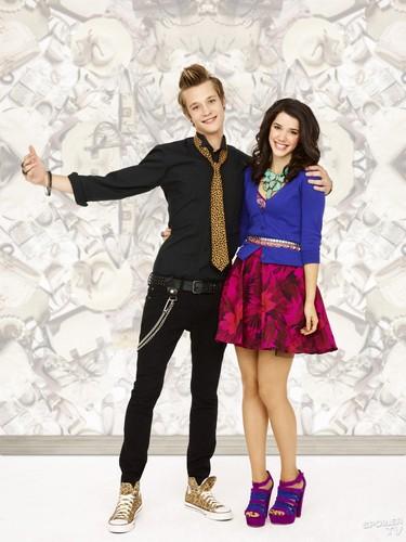 Jane & Billy - Promotional चित्रो