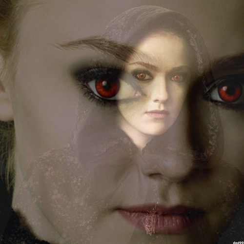 The Volturi wallpaper titled Jane