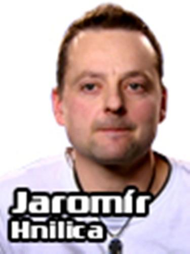 Jaromir Hnilica best singer