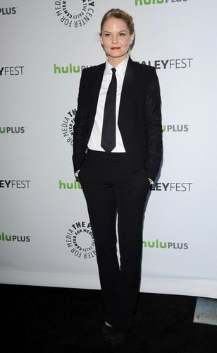 Jennifer Morrison @ PaleyFest 2012
