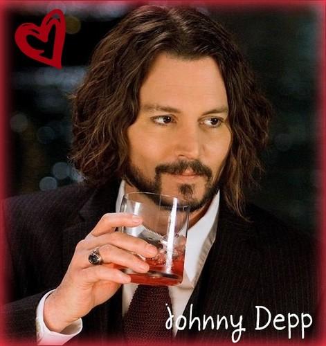 Johnny Depp-The tourist